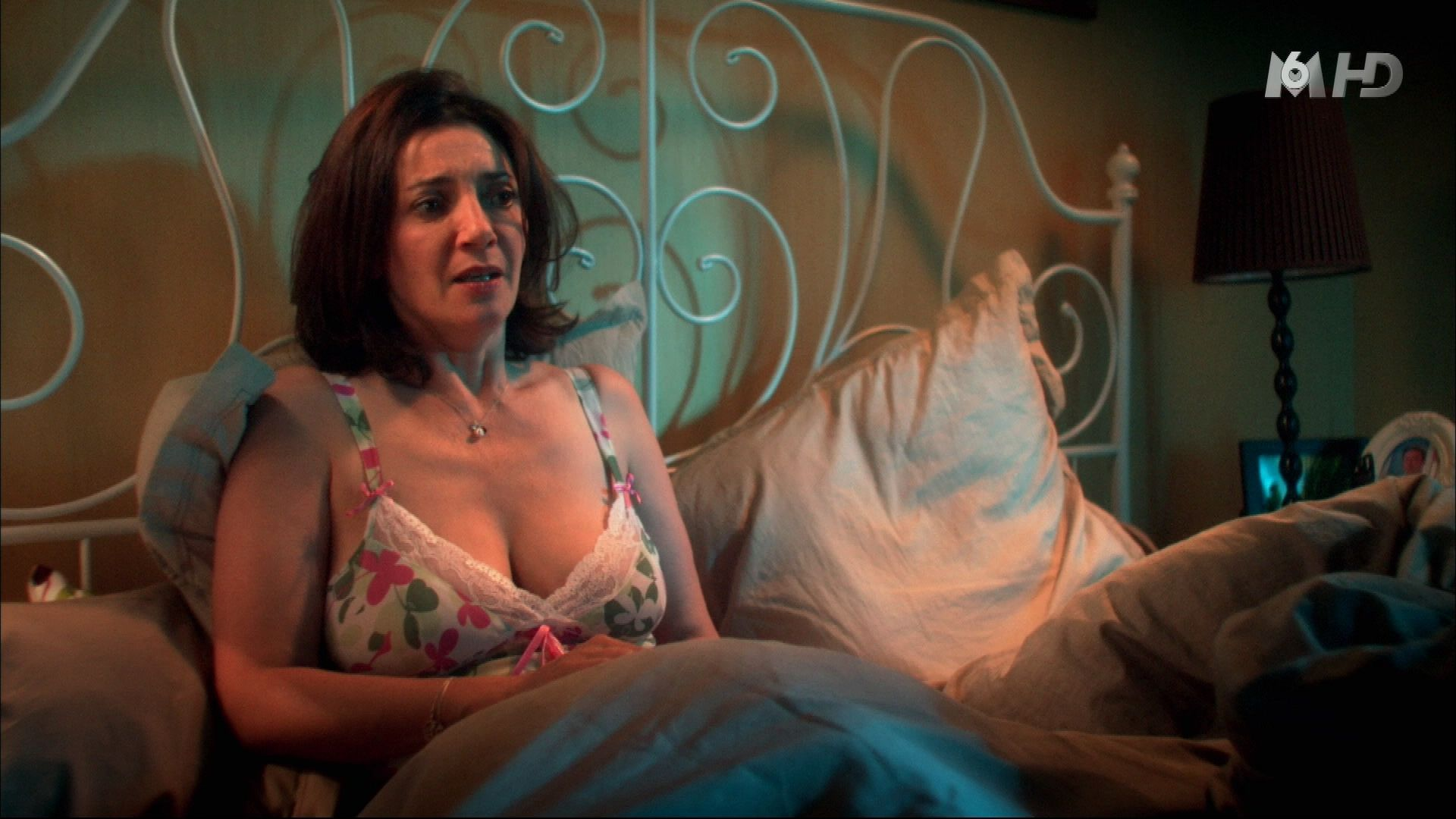 Valerie karsenti nue and the
